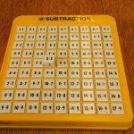 Subtraction Machine