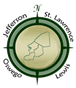 North country Library System logo