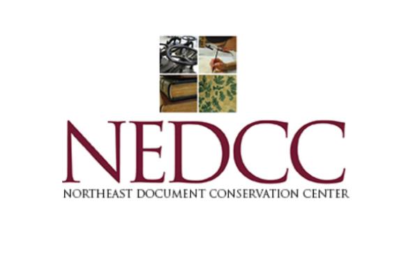 Northeast Document Conservation Center Icon